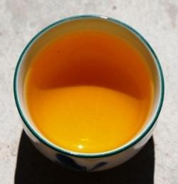 Ruan Zhi Oolong No. 17 infused