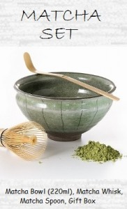 Matcha Set 'Matcha Essentials 2'