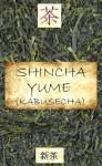 Shincha Yume - deep-steamed (Fukamushi) Kabusecha green tea from Kagoshima, Japan