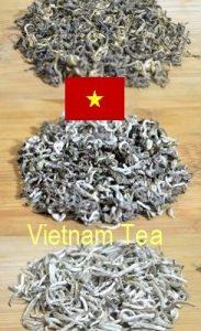 Ancient Snow Shan Vietnam Arbor Teas