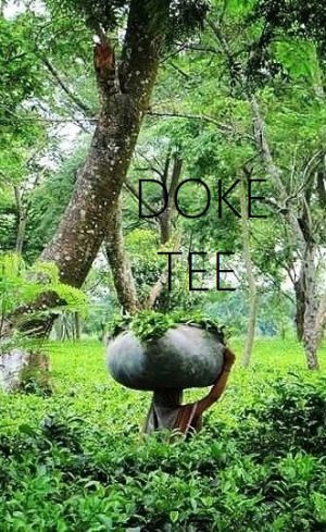 Doke Tea - Tea from Doke Tea Garden in Bihar