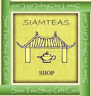 Gift Card @ Siam Tea Shop – Icon_1